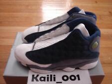 Nike Air Jordan Retro 13 Size 10.5 FLINT WHT RED playoff OG 1997 B