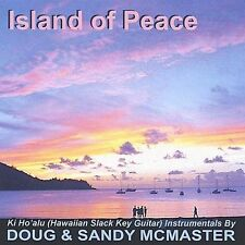 Slack Key Story by Doug McMaster (CD, Nov-2002, Aloha Plenty)