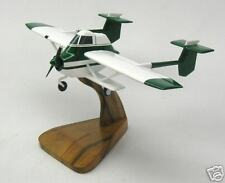 PL-12 Airtruk Transavia Sky Farmer Plane Wood Model Big