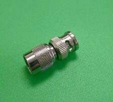 (50 PCS) BNC Male to TNC Male Adapter - USA Seller