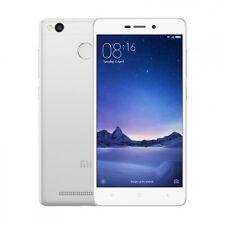 New Xiaomi India Warranty Xiaomi Redmi 3S Prime Dual 32GB 3GB 13MP 5MP Silver