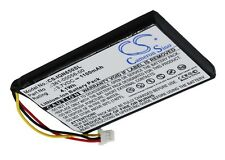 "Batterie pour GARMIN 361-00056-01 Nuvi 65 Nuvi 65LM Nuvi 65LM 6"" 1100mAh"