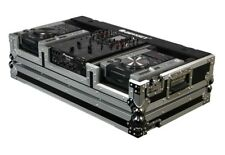 Odyssey DJ Set Case 10 / Player Medium Eco Flightcase (FR10CDIWE)