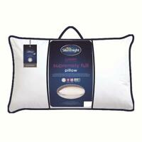 Silentnight Luxury Collection Supremely Full Pillow Pair 2 Year Guarantee