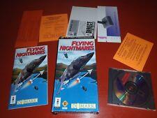 Flying Nightmares (3DO, 1994) -Complete