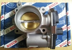 NEW Bosch F00H600080 OEM Throttle Body SAAB Buick Chevrolet Pontiac (see below)