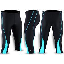 Acclaim fitness damas 3/4 leggings Correr Ejercicio Físico Mantenerse Apto