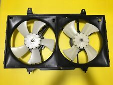 Nissan Altima Dual Cooling Fan Assembly 1993-1997