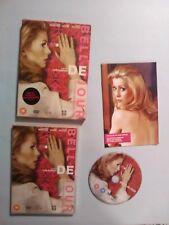 Belle De Jour (DVD, 2006) Pal Region 2