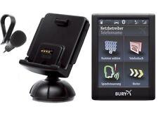 Bury cc9068 manos libres set para VW t5 2003-2014 Plug & Play