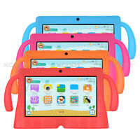 """XGODY Kids Tablet PC 7"""" 16GB Android 8.1 HD WiFi Quad Core For Children Study"""