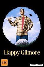 Happy Gilmore (DVD, 1999)