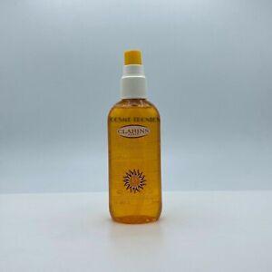 Clarins Sun Care Spray (Very High Protection/SPF 15) Oil-Free 5.08 Oz/150 mL
