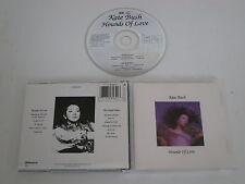 KATE BUSH/HOUNDS OF LOVE(EMI CDP7 46164 2) CD ALBUM