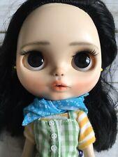 Custom Blythe Doll, OOAK Blythe doll Miss poco Blythe Personalizadas (B)