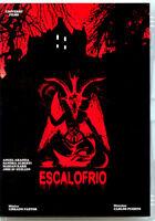 ESCALOFRIO (DVD PRECINTADO IMPORTACION) ANGEL ARANDA - SANDRA ALBERTI - TERROR D