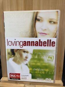 loving Annabelle Dvd Region 4 Rare  erin kelly diana gaidry