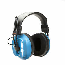 Dekoni Audio Blue – Fostex/Dekoni Audiophile HiFi Planar Magnetic Headphone