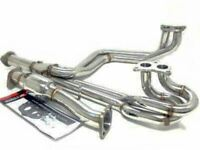 Stainless Steel Equal Length Header For Subaru 1998-05 Impreza EJ25 By OBX