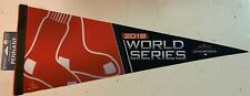 2018 Boston Red Sox World Series Champions Felt Pennant **