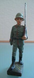 Soldat Antik lineol IN Der Zusammensetzung Zur Nicht 1940