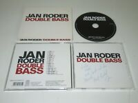 Jan Roder – Double Bass / Jazzwerkstatt – jw037 CD Album