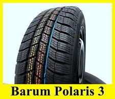 Winterreifen auf Stahlfelgen Barum Polaris 215/60R16 99H Opel Zafira-C Tourer