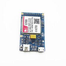 SIM808 Module GPS GSM GPRS Quad-band Development Board For Arduino