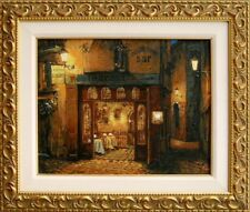 """Victor Shvaiko Romantic Suite """"Moonrise at the Rodez""""  and  """"Spanish Balcony"""""""