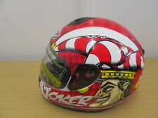 NEW THUNDER JOKER MOTORCYCLE HELMET
