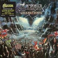 Saxon - Rock the Nations  - New CD Mediabook - Pre Order - 10th August