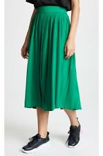 Maggie Marilyn Skirt NWT Size:14 Green