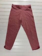 Matilda Jane 435 Girls Size 10 Pink Leggings