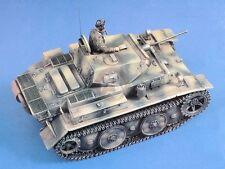 Verlinden 1/35 Panzer II Ausf.L Sd.Kfz.123 Luchs German Reconnaissance Tank 680
