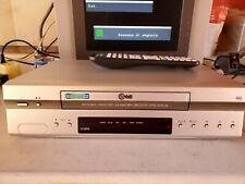VIDEOREGISTRATORE VHS LG LV3295 4 TESTINE NUOVO EX DEMO NEGOZIO + TELECOMANDO
