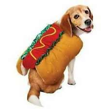 Petco Bootique Hot Diggity Hot Dog Costume for Dog Halloween