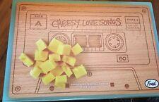 Cheesy Love Song: Cutting Board