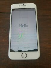 New listing Apple iPhone 7 - I kcloud lock (For Parts)
