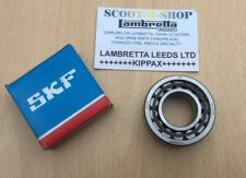 LAMBRETTA SKF NU2205  FLYWHEEL BEARING - GP - BRAND NEW