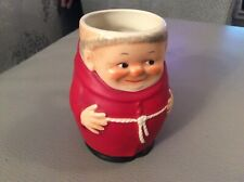 Goebel Cardinal Red Toby Jug Character T 74/0