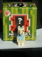 Minecraft Melon Series 22 Llama Minifigure (Loose)