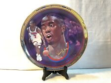 Kenny Anderson New Jewrsey Nets Sports Impressions Basketball Porcelain Plate