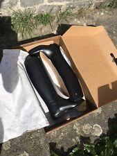 BRAND NEW Sergio Grasso Black Long Riding Boots Size 38 (5/5.5) Slim RRP £300