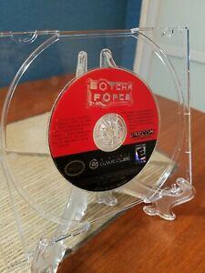 Gotcha Force (Nintendo GameCube, 2003) Disc Only