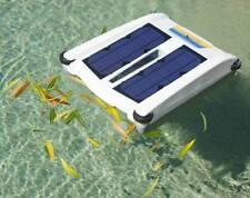 Solar Breeze NX - Robotic Solar Pool Cleaner