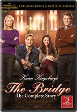 Karen Kingsbury's The Bridge: The Complete Story [New DVD] Widescreen