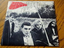 """THE WEEDS - CHINA DOLL  7"""" VINYL PS"""