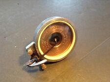 Patent 1886 Columbia Phonograph Long Throat Outside Horn Reproducer