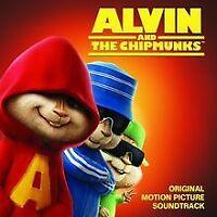 Alvin Et Les Chipmunks (Bof) von Christopher Lennertz | CD | Zustand gut