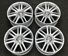 4 Factory Audi S6 18 Oem Wheels A6 Rims